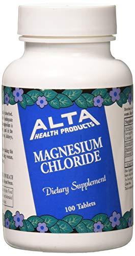 ALTA HEALTH Magnesium Chloride TABS, 100 TAB
