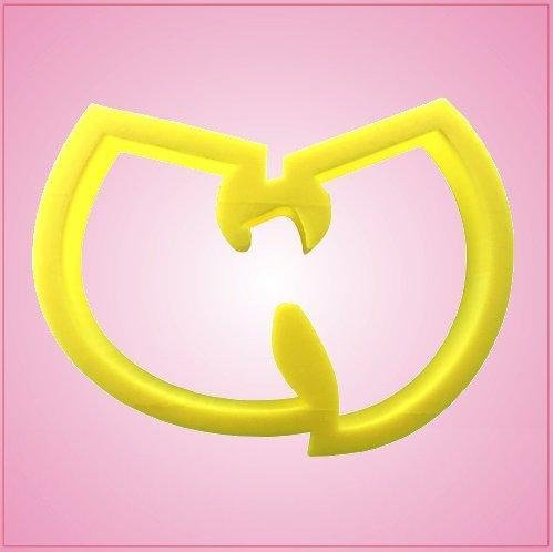 Wu Tang Cookie Cutter-One Piece Only -