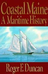 Coastal Maine: A Maritime History