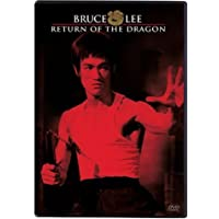 Return of the Dragon (Widescreen) [Import]