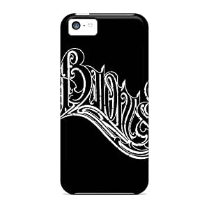 Iphone 5c Snl6651AElU Provide Private Custom Attractive Foo Fighters Series Best Hard Phone Cases -RichardBingley