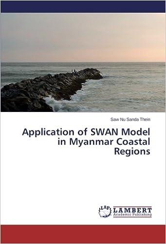 Application of SWAN Model in Myanmar Coastal Regions