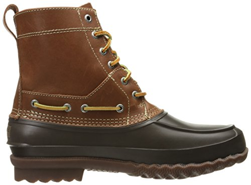 Rain Boots Men's DECOY Brown Sperry pEq0TwX