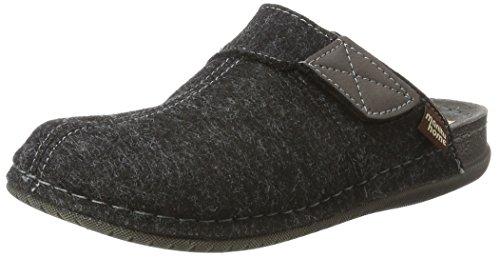 Herren-Pantolette Grau 220251-9