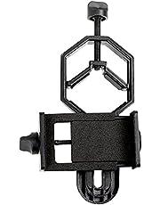 Celestron 81035 Basic Smartphone Adapter 3,2 cm (1,25 inch) Capture Your Discoveries zwart