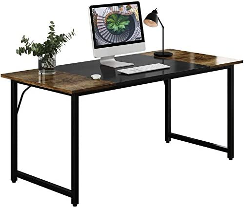 Reviewed: WDT Computer Home Office Writing Desk Splice Board