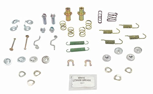 ACDelco 18K1193 Professional Rear Parking Brake Hardware Kit