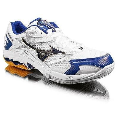 Mizuno Wave Spike 12 Indoor Court Shoes - 12