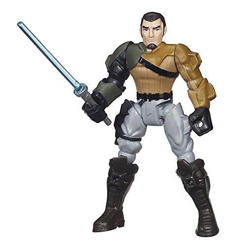 Star Wars Hero Mashers Rebels Kanan Jarrus by Star Wars