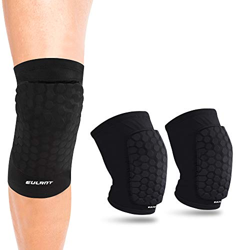 knee pads Men Sport Compression Sleeves Elbow Support Women for Basketball Soccer Volleyball