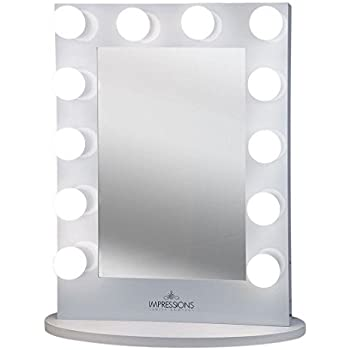 Amazon Com Impressions Vanity Hollywood Iconic Xl Vanity