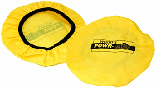 CRL Wood's™ Powr-Grip® Lifting Frame Vacuum Pad Covers