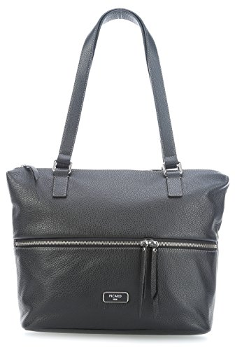 Bag Bag Dakota Black 4489 PICARD Dakota PICARD twCq1S