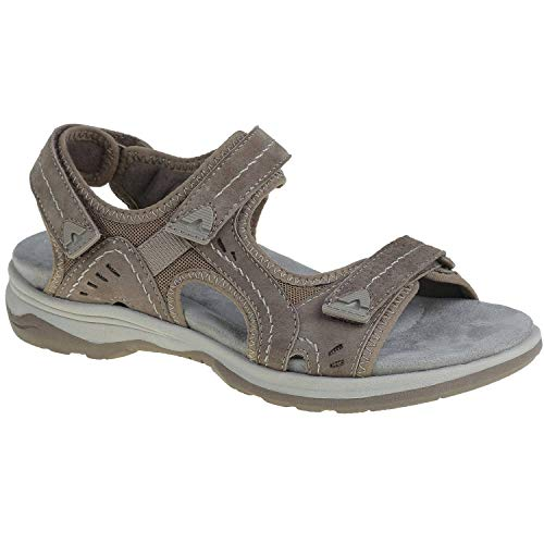 Earth Origins Higgins Halton Women's Sedona Brown 8 Medium US