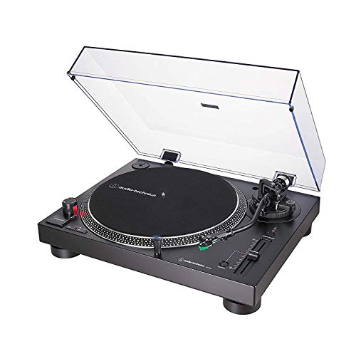 Audio-Technica AT-LP120XUSB Dire...
