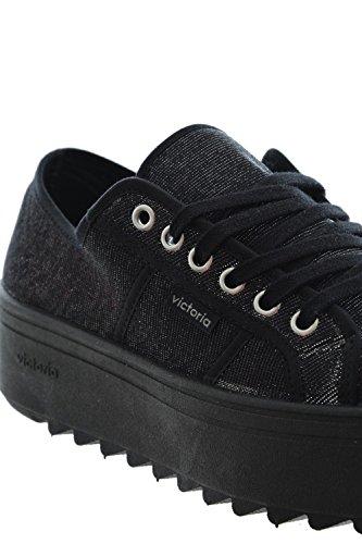 chaussures ville victoria 109313 blucher brillo tornasolado noir