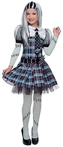 Monster High Frankie Stein Costume]()