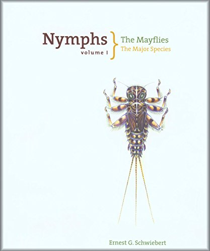 (Nymphs, The Mayflies: The Major)