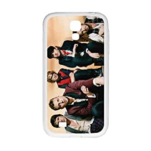 Rock Band Design Personalized Fashion High Quality Phone Case For Samsung Galaxy S4