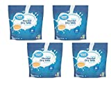 Great Value Instant Nonfat Dry Milk, 64 oz (pack of 4)
