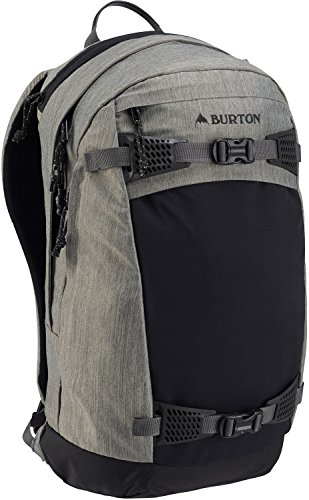 Burton Tactical, Lightweight Day Hiker 28L Backpack for Camping, Travel, Laptop Storage, Shade ()