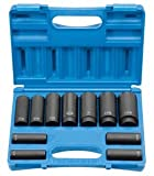 Grey Pneumatic 1311SD Impact Socket Set