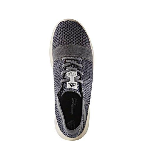 adidas element refine 3 m - Zapatillas de deporte para Hombre, Gris - (ONIX/GRIS/BLATIZ) 50 2/3
