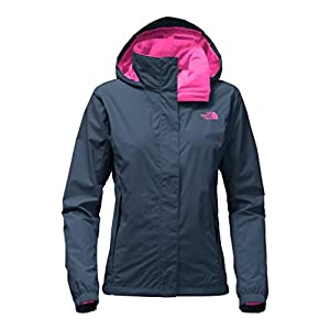 The North Face Women's Women's Resolve 2 Jacket - Ink Blue - M (Past Season)