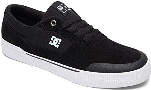 Hommes Les Adys300399 En De Chaussures Chaussures Switch Plus S Pour Dc Skate qzPw6gawv