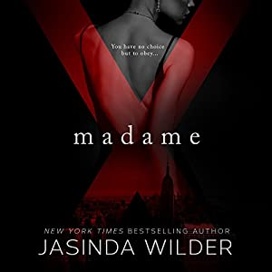 Madame X Audiobook