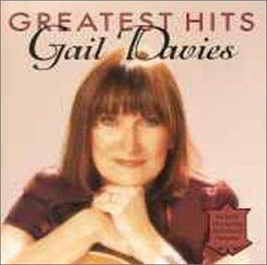 Gail Davies - Greatest Hits