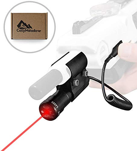 Cosy Meadow Tactical Laser Sight Beam for Bug-A-Salt 2.0
