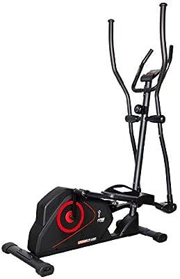 Fitter Bicicleta elíptica CR-M5R: Amazon.es: Deportes y aire libre