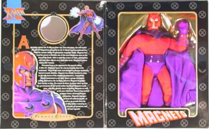 Costumes That Start With G (Marvel Famous Covers Magneto 8