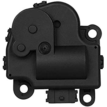 604-108 hvac blend door actuator for chevy impala 2004 2005 2006 2007 2008  2009 2010 2011 2012 2013, replace oe# 1573517, 1574122, 15844096, 22754988,