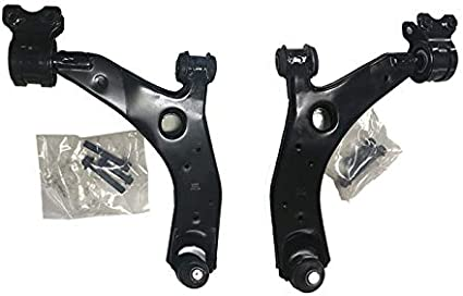 2007 For Mazda 5 Front Lower Suspension Control Arm and Ball Joint Assembly Engine: 2.3L