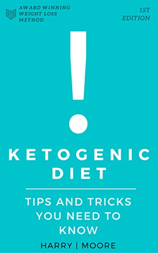 Ketogenic Diet: Tips And Tricks You Need To Know (Ketogenic Diet, ketogenic diet for weight loss) (Trick Rims)