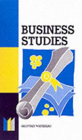 Business Studies (Made Simple)