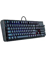 لوحة مفاتيح ميكانيكية للألعاب CK552 من كولر ماستر Full CK-552-KKGR1-US