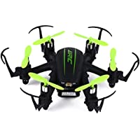 Kids RC Hexacopter 2.4G 6-Axis 4CH Quadcopter With 2.0MP 720P Camera 3D Eversion Mini Aircraft Toy Green
