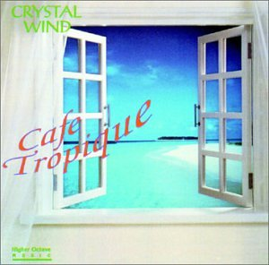 - Cafe Tropique