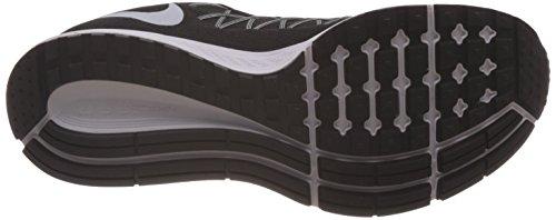 Pegasus Zoom Hombre Running Zapatillas Air De Nike 32 Black pure white Para Platinum qagExq5