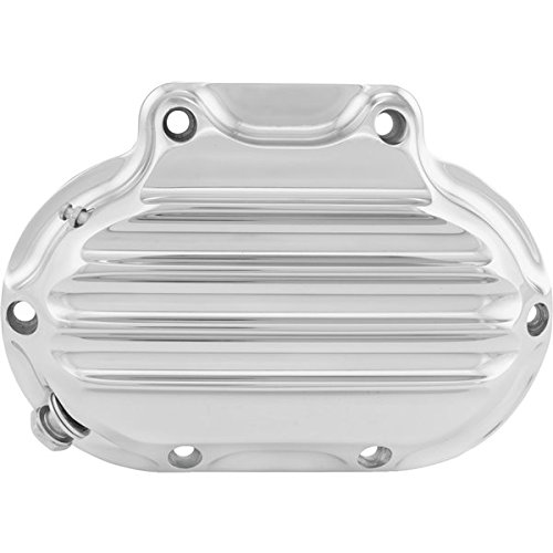 RSD 6 Speed Hydraulic Clutch Actuated Transmission Cover Chrome 0177-2046-CH
