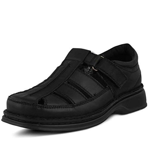 Spring Spring Step Step Rylan Black Leather Spring Black Leather Rylan RqnTfwWp