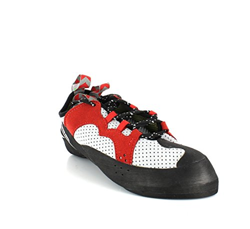 Lowa Red Eagle Lacing – Red/Grey, 6