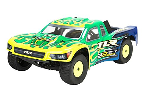 2wd Short Course Truck - 8