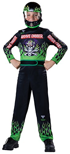 InCharacter Grave Digger Costume - X-Large -