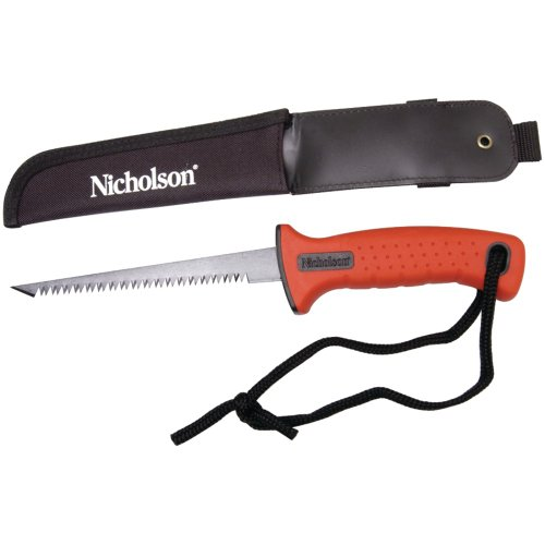 NICHOLSON NS500 Multipurpose Jab Saw with Sheath electronic consumer