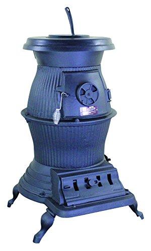 pot belly wood burning stoves - 2