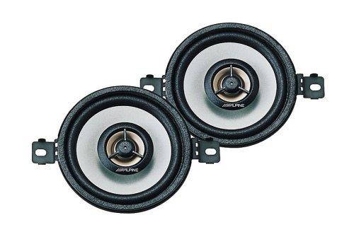 JUST SOUND best choice for caraudio Lautsprecher Boxen Pioneer TS-G1320F Einbauset f/ür Peugeot 307 13cm 2-Wege 130mm PKW Koaxiallautsprecher Auto Einbausatz